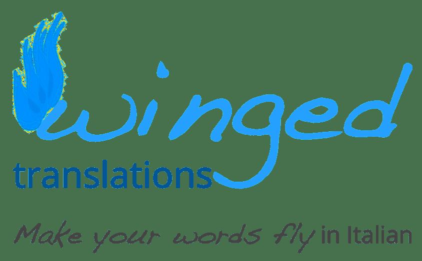 Clara Giampietro - Winged Translations