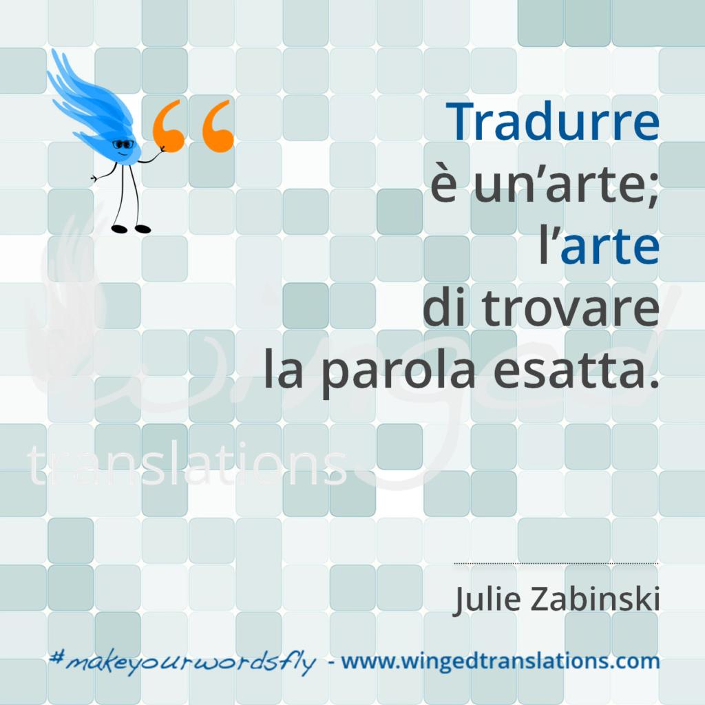 Julie Zabinski