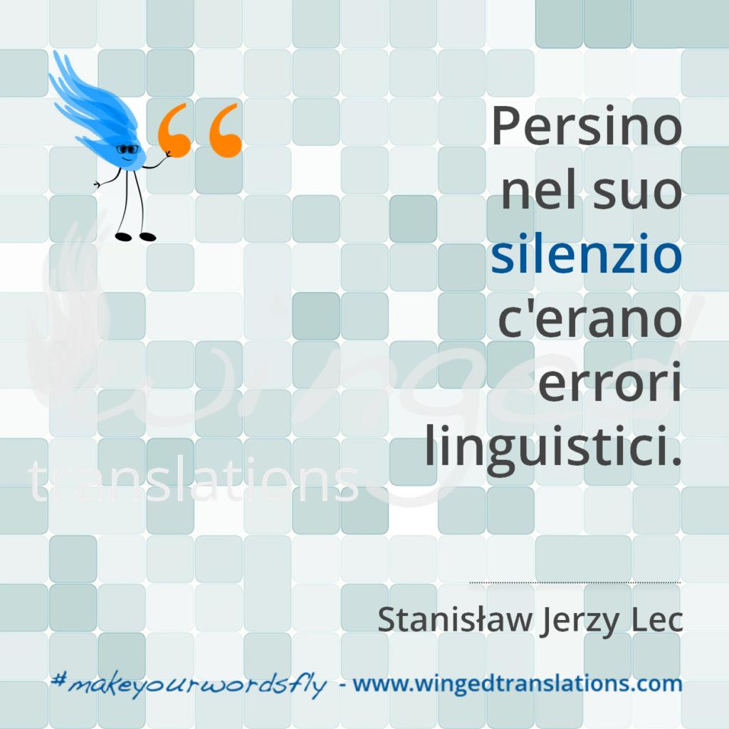 Stanislaw Jerzy Lec