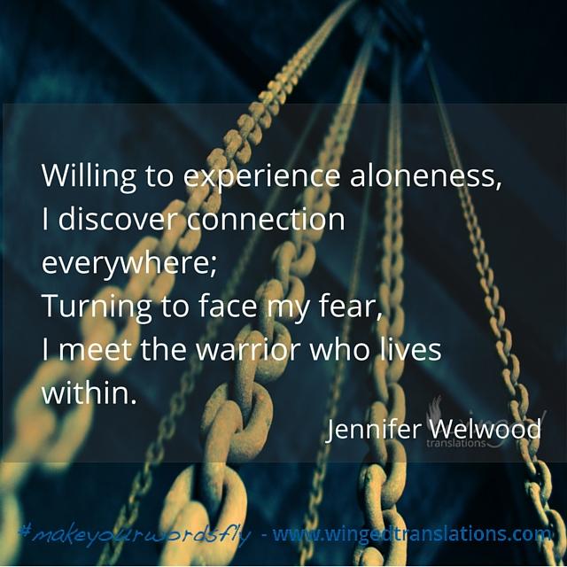 Jennifer Welwood