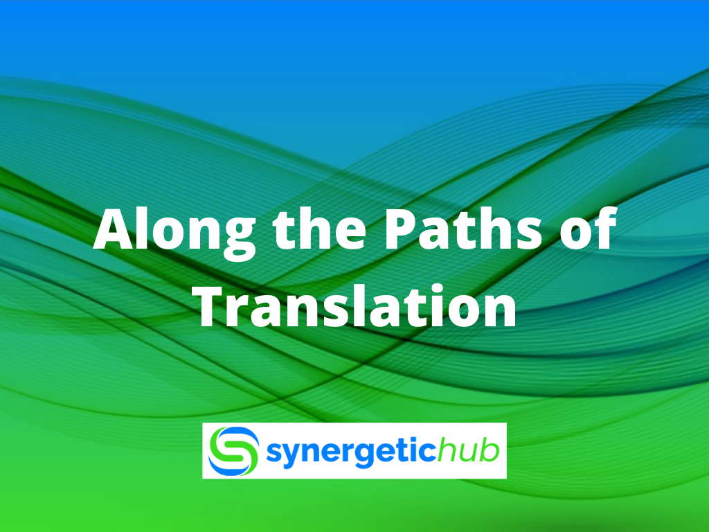 Along the Paths of Translation - Synergetic Hub